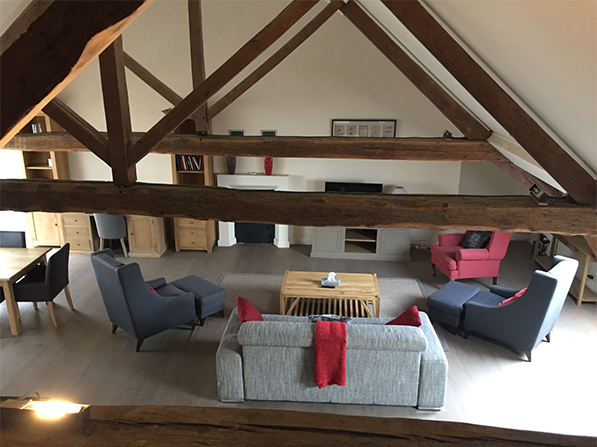 Royal Astrid Aalst appartement