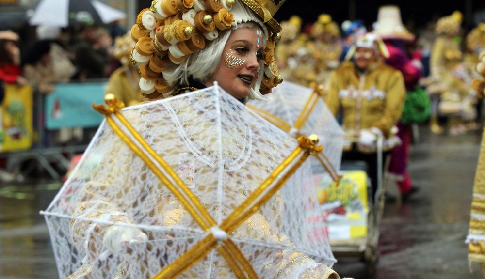 carnavalslunch 2020